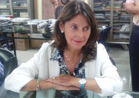 Martha Lucía Ramírez, rechazó incremento de hectáreas de cultivos ilícitos: Se advirtió pero nos llamaron Enemigos de la Paz, expresó