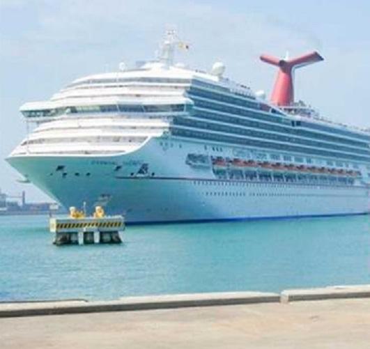 Cartagena cancela temporalmente la llegada de cruceros. No se les permitirá ingreso hasta nueva orden