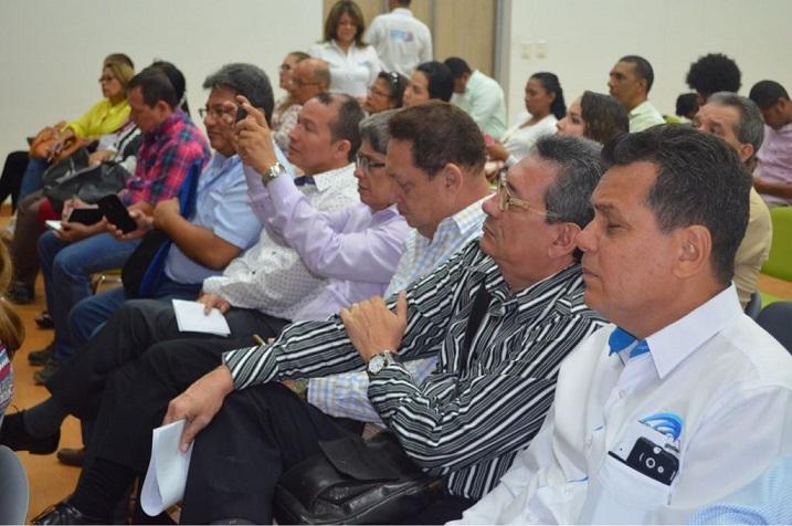El Magdalena celebró primer Foro de Libertad religiosa