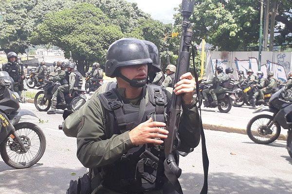 PTJ del régimen de Nicolás Maduro desmiente Fake News de Medios Colombianos de lo que llaman de trayectoria: Aída Merlano no ha sido capturada