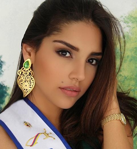 La Señorita Colombia asistirá a Colombiamoda 2017