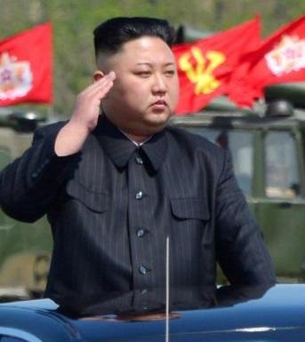 Como intolerable califica Japón misil lanzado por Corea del Norte contra su territorio