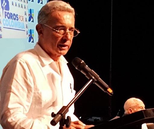 Foro del Empleo en Barranquilla este sábado con los precandidatos a la presidencia del Centro Democrático