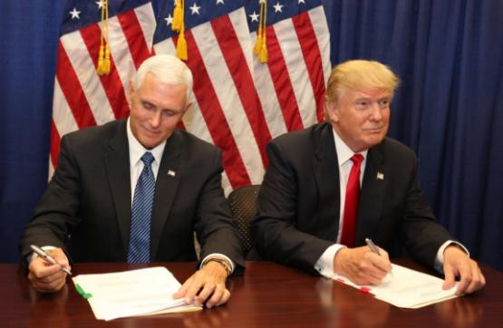 USA emitió nuevas sanciones contra el régimen de Maduro, al prohibir operar con bonos y acciones de PDVSA