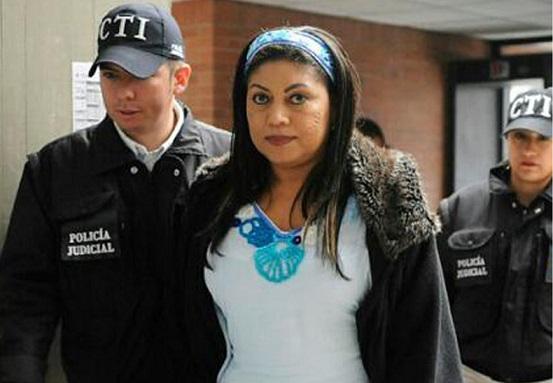 Exgobernadora de La Guajira, Oneida Pinto, afronta cargos por presuntas irregularidades en contrato por más de $20.000 millones