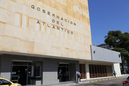 Activa líneas de atención a migrantes por la cuarentena en el Atlántico