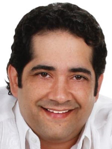 Álvaro Uribe Vélez. Por: Miller Soto