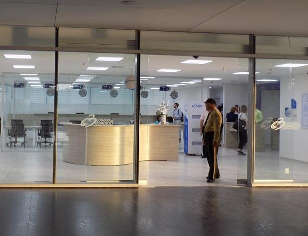 Camcomercio abre nuevo Punto Empresario Buenavista