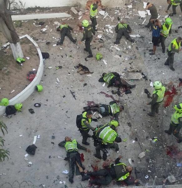 atentado-policia-bquilla