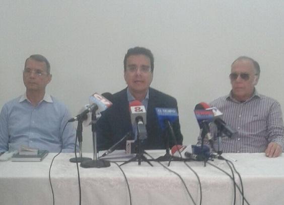 Ramsés Vargas habría mentido doblemente a los periodistas de Barranquilla. No serían 47 millones, sino 197 millones sus ingresos