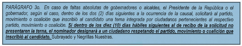 ley-estaturia-reemplazo-de-gobernantes