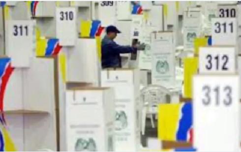 Estos son los 54 seleccionados para ocupar los cargos de alcaldes locales en Barranquilla
