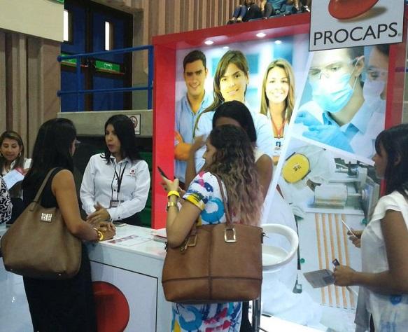 Procaps y Eurofarma certificados en BPM por Anvisa de Brasil basados en las actas de inspección del Invima