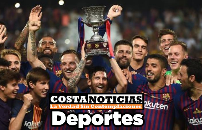 Barcelona vs Boca Juniors EN VIVO: Fecha, Horarios y Canales por Trofeo Joan Gamper