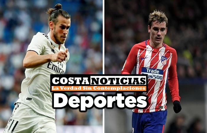 Real Madrid vs Atlético de Madrid EN VIVO: Fecha, Horarios y Canales Supercopa de Europa
