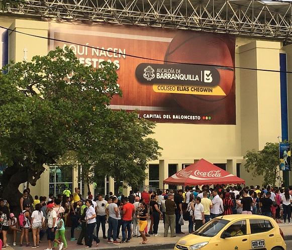 Se extiende plazo para participar en la convocatoria pública del Team Barranquilla