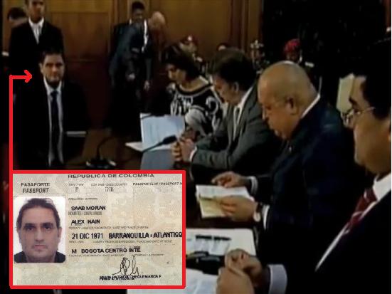 Alex Saab, y 16 entidades con vínculos con el socio o testaferro de Maduro sancionadas por USA