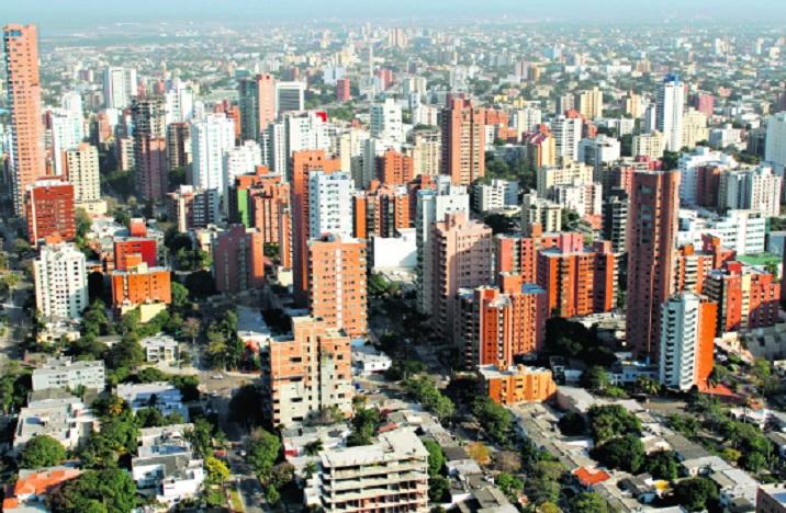 Las acciones incautadas representan el TIMO a los barranquilleros, que no es el Distrito de Barranquilla, ni el Intergremial