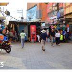 Comerciantes del centro y Distrito acuerdan trabajo conjunto para preservar la salud de los barranquilleros