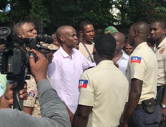 presidnete-de-haiti