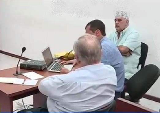 Julio Gerlein a Juicio, junto con Vanessa Merlano y 7 políticos mas, por el caso de Aída Merlano Rebolledo