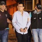 Fiscalía apeló la libertad por vencimiento de términos del exrector Ramsés Vargas, procesado por corrupción y desfalco de la UniAutónoma