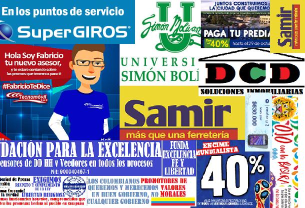 3 claves legales para crear un aviso publicitario en Colombia