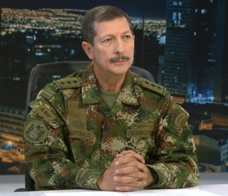 Persecución implacable y sin cuartel contra el Ejército, y contra el General Nicasio Martínez, ahora con un cuento de unas chuzadas, y otros replican la infamia