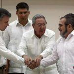 4 años de la firma del narco acuerdo santos Farc, 4 años de impunidad. Por: Duván Idárraga