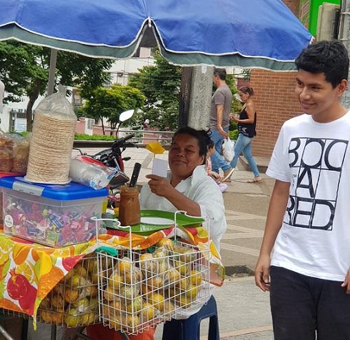 Sancionada la Ley iniciativa de MIRA que establece lineamientos para la formulación de la política pública en beneficio de vendedores informales