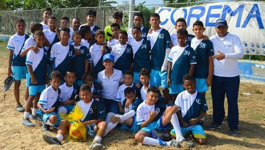 Clausura Copa Buenamar: Encuentro Deportivo entre Escuelas y Fundaciones de la ciudad
