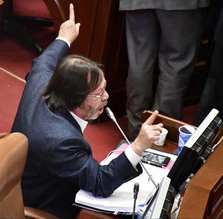 Representante Cesar Lorduy rinde cuentas sobre los seis meses de la legislatura de julio a diciembre 2020