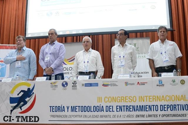 instalacion-congreso-internacional-teoria-y-metodologia-del-entrenamiento-deportivo