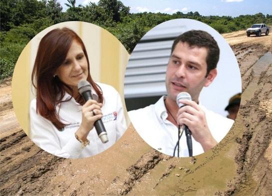 Por elecciones, Duque designa a Fabio Parra Beltrán, funcionario del Ministerio del Interior Gobernador Ad Hoc para el Magdalena
