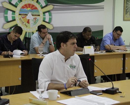 Según la administración departamental del Cesar las dudas sobre el futuro del CDT Ganadero quedaron despejadas