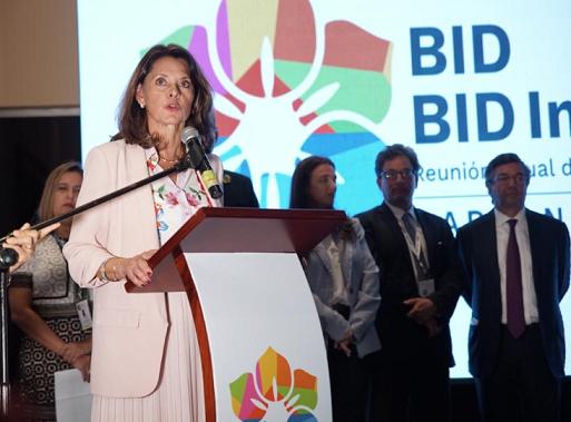La Asamblea 2020 del Grupo BID en Barranquilla marcará un hito en la historia del Banco