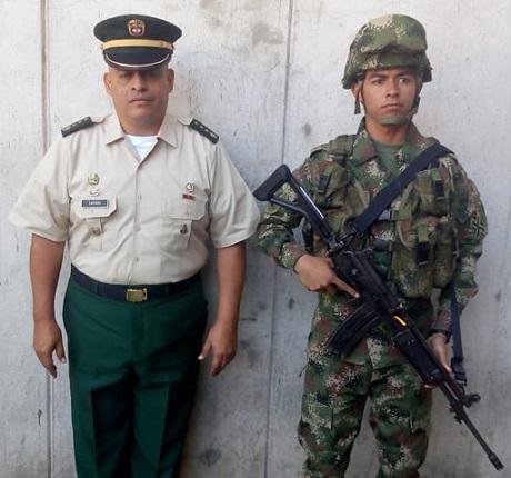 falso-militar