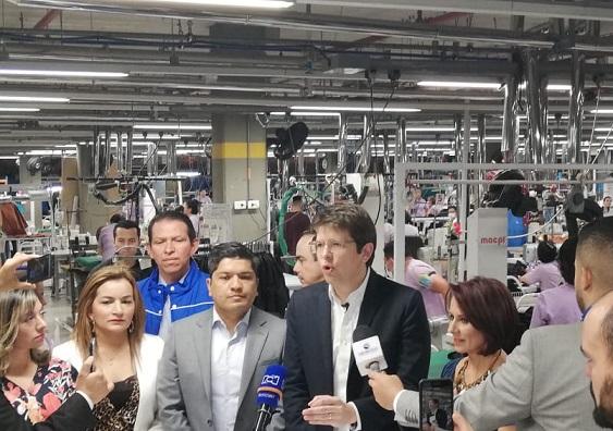 MIRA definió su apoyo a Miguel Uribe a la Alcaldía de Bogotá, a partir de Acuerdos Programáticos