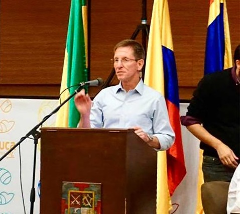 Gobierno invertirá $35.000 millones en electrificación para 7.500 familias en municipios del Alto Patía y el norte del Cauca