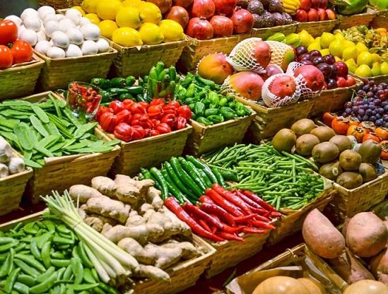 Seguridad Alimentaria y Desarrollo Rural un matrimonio indisoluble. Por: Miguel Ángel Lacouture