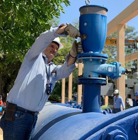 Barranquilla, Soledad y Galapa por mantenimientos de Transelca sufrirán un corte de agua este jueves
