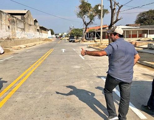 Pavimento permeable, ¿solución a los sistemas de drenaje no funcionales en Barranquilla? Por: Lorayne Solano Naizzir