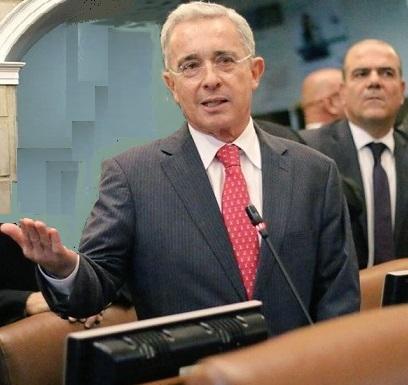 Corte Suprema de Justicia le fija fecha a Uribe para la Audiencia de indagatoria el 8 de octubre de 2019