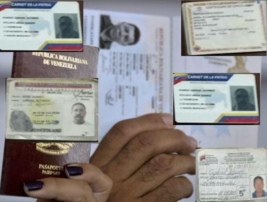 Caen 20 de una red de la Registraduría que preparaba fraude electoral con cédulas sin los requisitos a venezolanos y cubanos. También vendían identificación colombiana a chinos y sirios