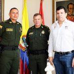 Listas 4 ternas de aspirantes para ser alcalde local del Distrito de Barranquilla