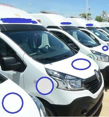 Vehículos con publicidad electoral móvil deben sujetarse a normas legales, advierte el Distrito de Barranquilla