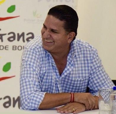 Por el Cartel de la Hemofilia, Procuraduría formuló cargos a Juan Carlos Gossaín, exgobernador de Bolívar