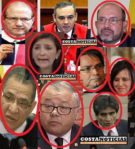 Justicia y corrupción, obstáculos para crecer. Por: Rafael Nieto Loaiza