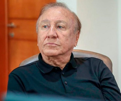Exalcalde de Bucaramanga, Rodolfo Hernández sancionado con suspensión de cinco meses por Procuraduría