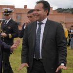 William Villamizar Laguado, gobernador de Norte de Santander suspendido por tres meses